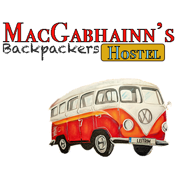 Bus to Mac Gabhainns Backpackers hostel